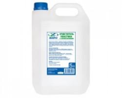 Очиститель пластика с антистатиком (5 л)
